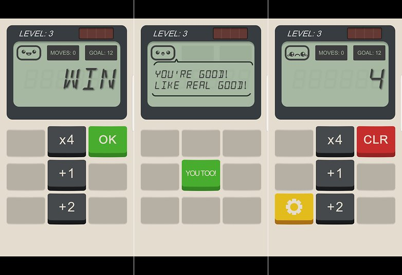 calculator game new apps