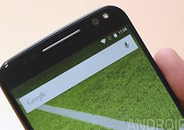 Nexus 5X vs Moto X Pure Edition comparison