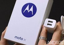 Motorola está vendendo o Carregador Turbo do Moto Maxx por R$ 75