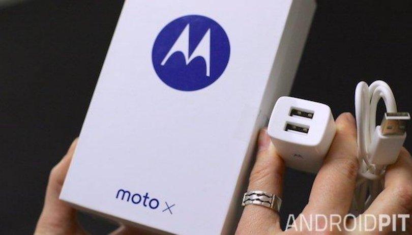 Motorola pode ser a primeira fabricante a integrar carregamento remoto aos seus smartphones