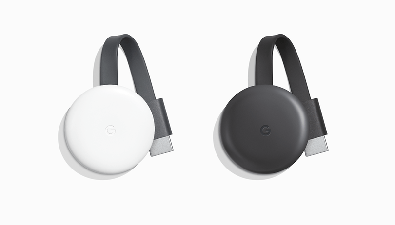 Chromecast 3 será lançado no Brasil em 2019