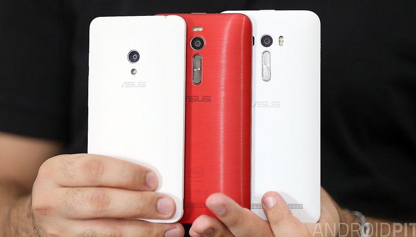 Qual smartphone da Asus você deve comprar agora?