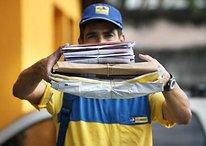 Correios entra em greve nesta segunda-feira (12) sem data para terminar