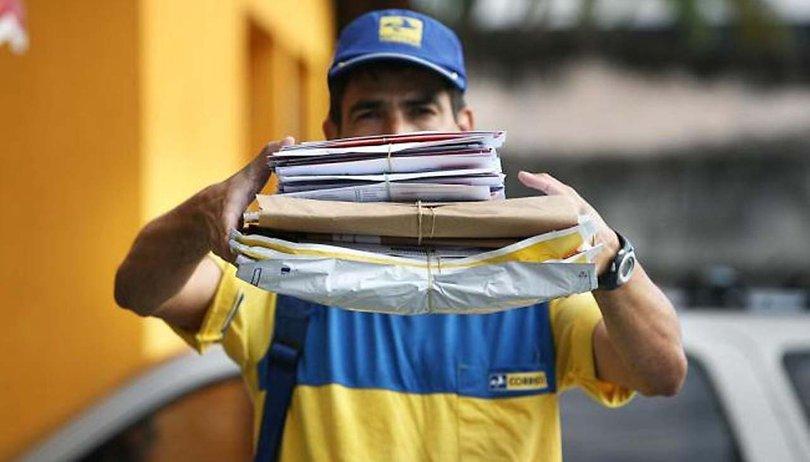 Procon quer explicação dos Correios por taxa cobrada a importados