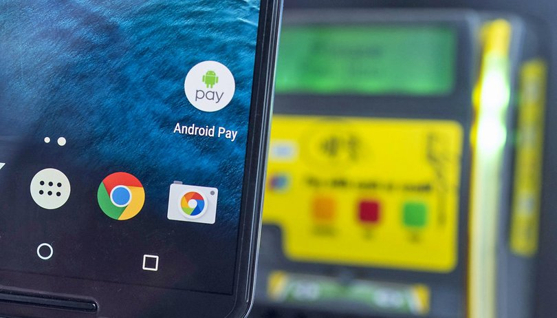 Download: Google Pay chega à Play Store oferecendo suporte ao banco Bradesco