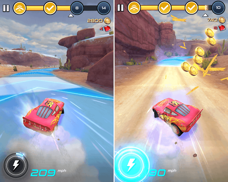 disney carros new game jl