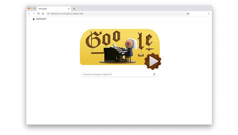 Novo Doodle do Google usa Inteligência Artificial para criar músicas