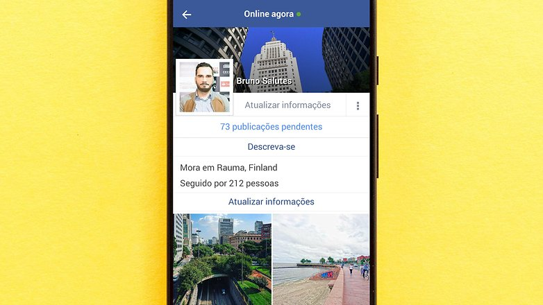 facebook lite apps ninguem usa
