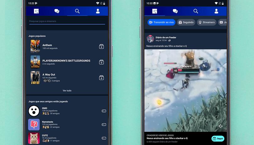 Download: você já pode usar o Facebook Gaming no Brasil