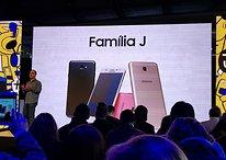 Samsung lança Galaxy J7 Neo e J5 Pro a partir de R$ 999