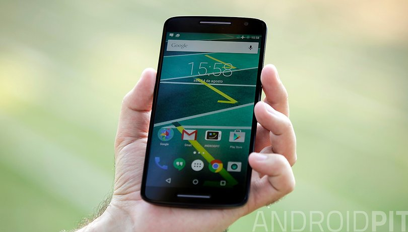 Moto X Play problems and solutions