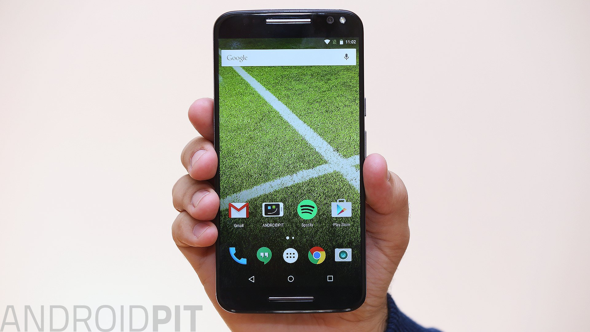 Review do Moto X Style