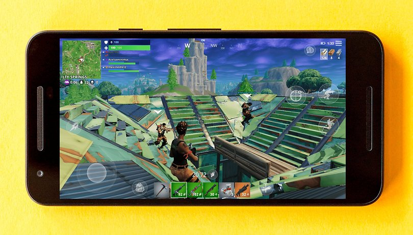 Fortnite may never be on the Play Store, and it doesn't need to