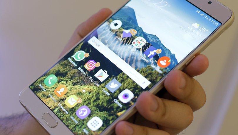 Samsung quer recursos exclusivos em intermediários antes dos tops