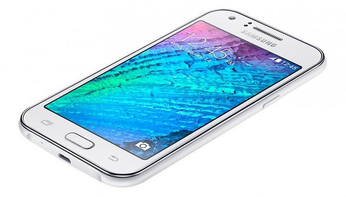 Galaxy J1 é lançado no Brasil com exclusividade nas lojas da TIM