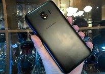 Galaxy J4, J4+ e J6+ começam a receber atualização para o Android Pie