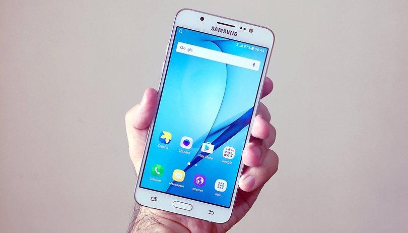 """Review do Samsung Galaxy J7 Metal (2016): o intermediário """"quase lá"""""""