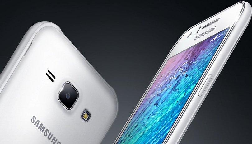 Galaxy J5 vs. Galaxy J7: intermediários bons de selfie lançados a partir de R$ 949