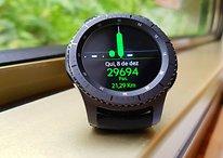 Samsung dévoilera une nouvelle smartwatch à l'IFA