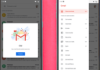 Download: Gmail ganha nova interface e recursos do Inbox