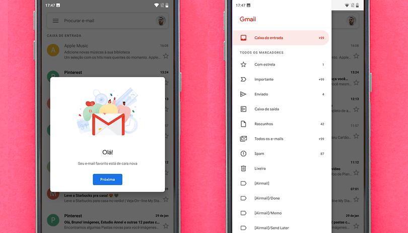 11 dicas e truques do Gmail para facilitar sua vida