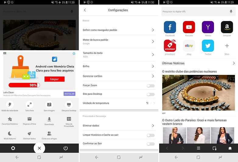 goldbless browser new app sept