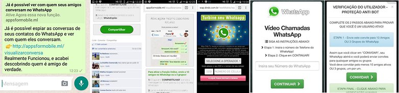 golpewhatsapp virus video
