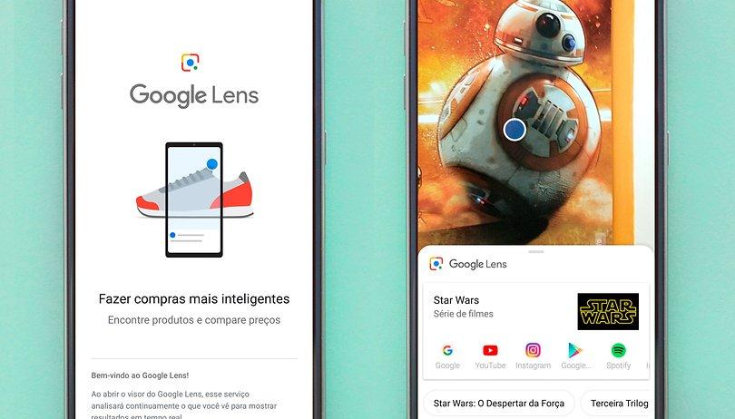 Download: Google Lens é liberado como aplicativo independente na Play Store