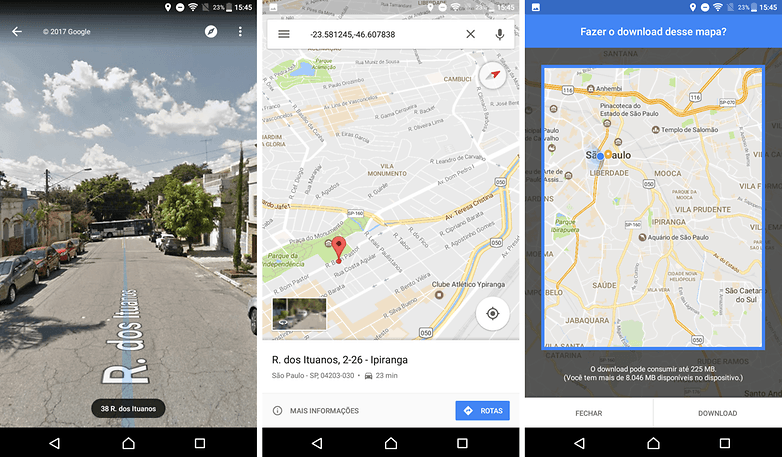 google maps download offine new tips
