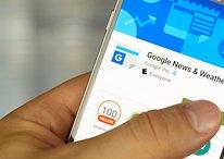 Kostenlose Nachrichten-Apps für Android