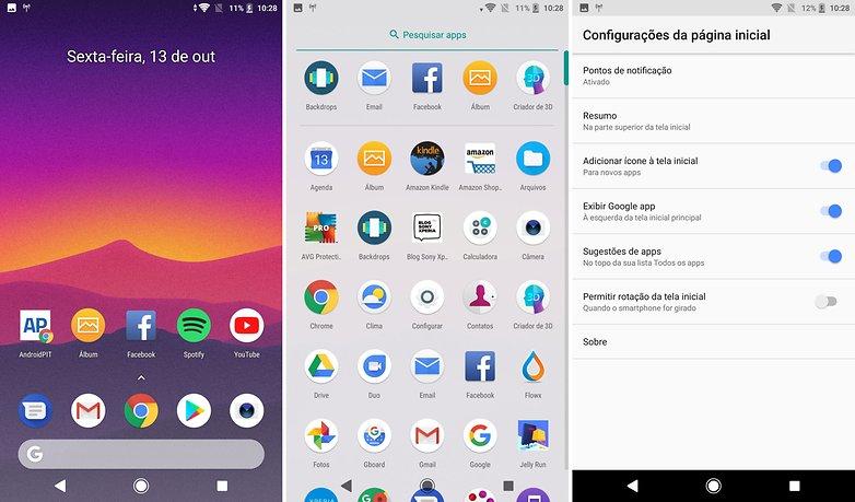 google pixel launcher oreo