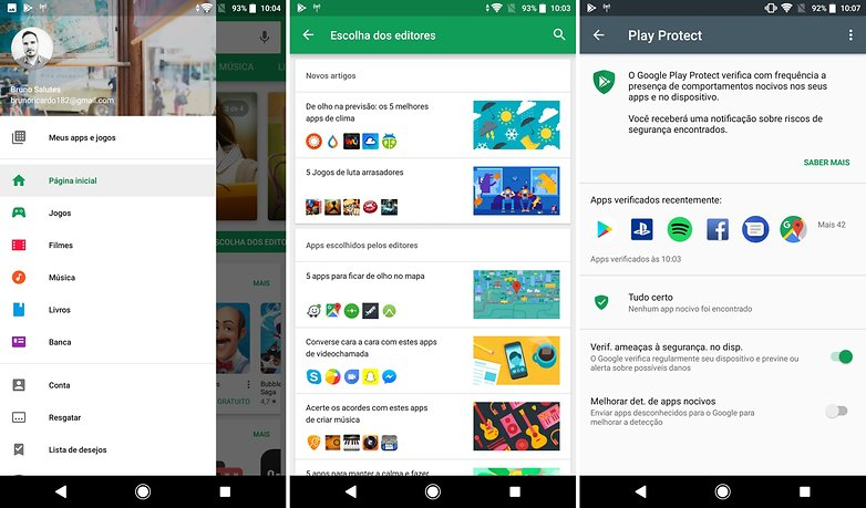google play store update last tips news