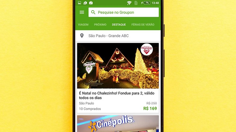 groupon apps loja new article