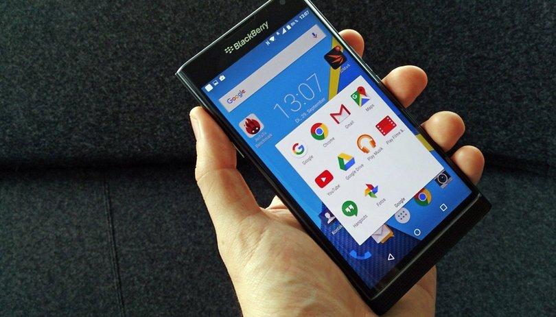 Instale aplicativos do BlackBerry Priv no seu Android [APK]