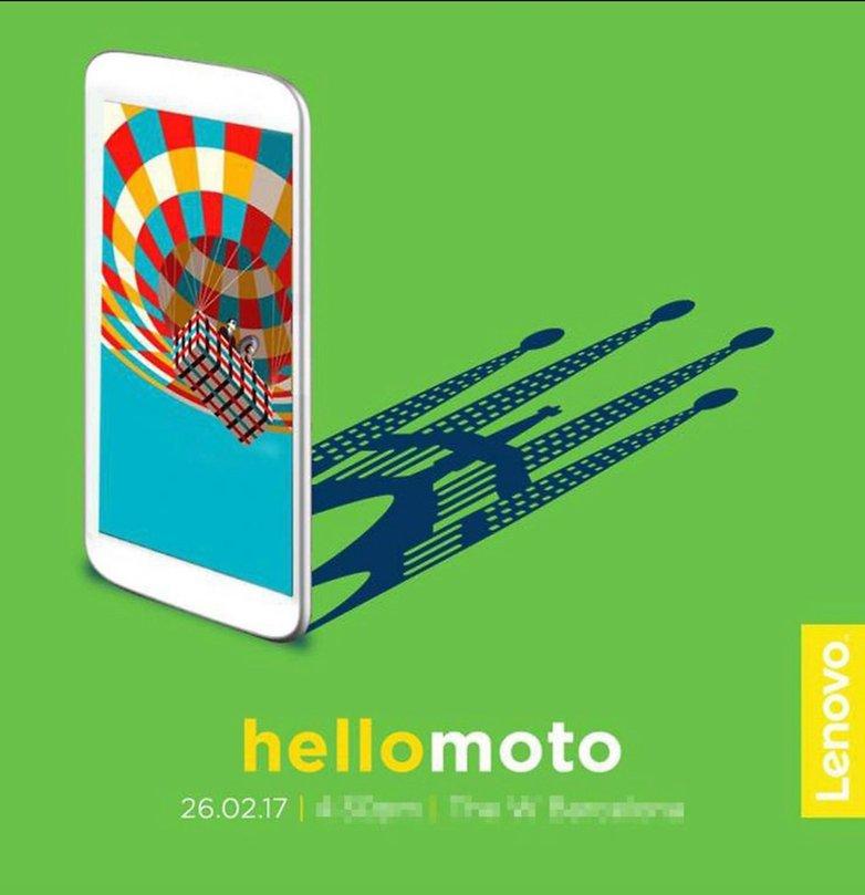 hellomoto moto g5 invite