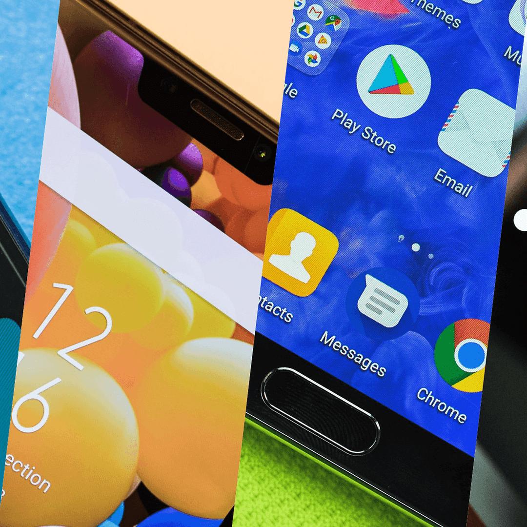 157dff13a Estes são os melhores smartphones Android do momento que você pode comprar    AndroidPIT