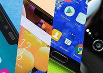 Estes são os melhores smartphones Android do momento que você pode comprar