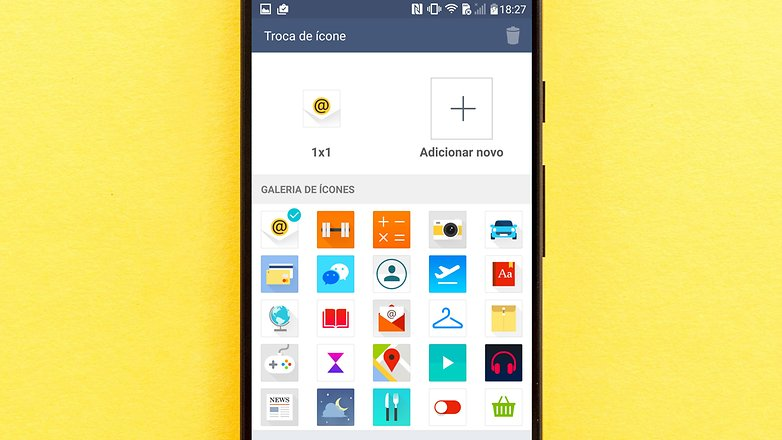 icones trocar g3 tips