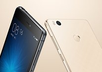 Xiaomi Mi 4s: Ya disponible en preventa