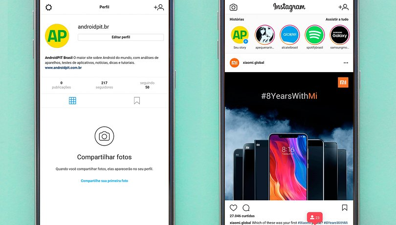 Download: sem Direct, Instagram Lite chega ao Android pesando menos de 600 KB