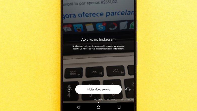 instagram live videos live