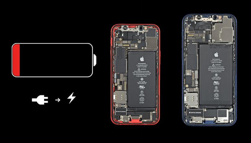 Usuários reclamam que iPhone 12 descarrega rápido em modo de espera
