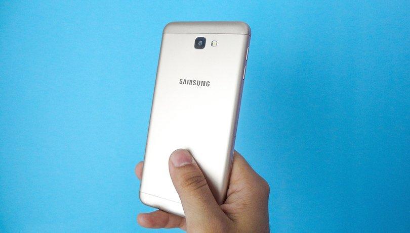 Galaxy J7 Prime está recebendo o Android 7.0 Nougat no Brasil