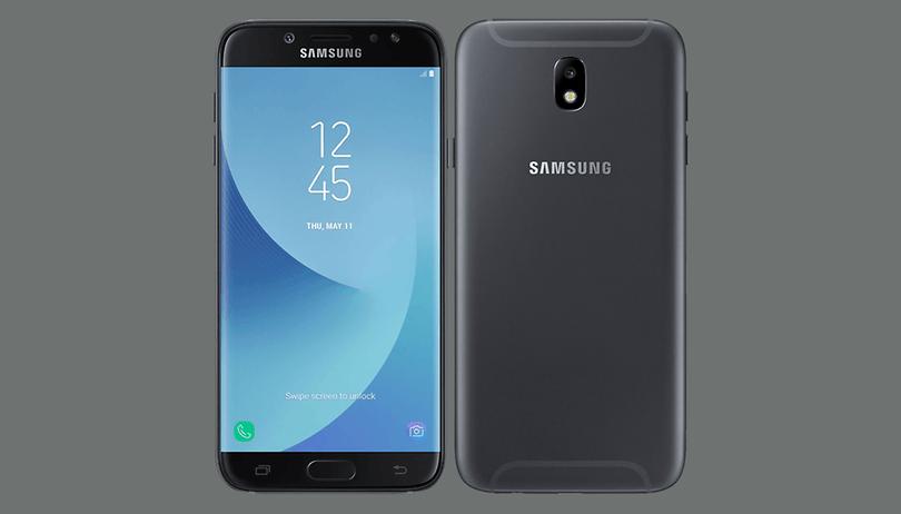 Samsung lança nova versão do Galaxy J7 com 3GB de RAM por R$ 1.700