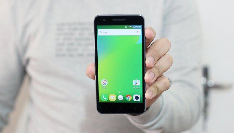Review do Lenovo Vibe C2: o smartphone básico com bom custo/benefício