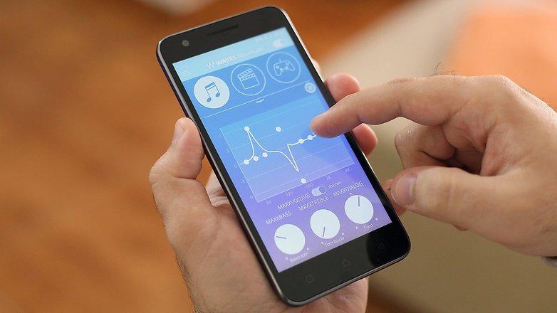 lenovo vibe c2 smartphone som
