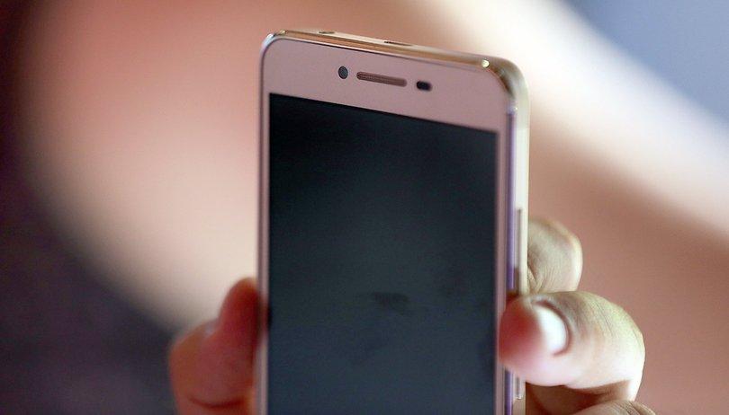 Lenovo relança o Vibe K5 com sensor biométrico por R$999,00