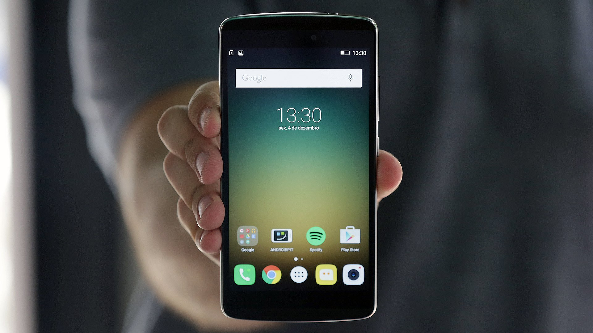 7d81100c00e 5 melhores dicas e truques para o Lenovo Vibe A7010 | AndroidPIT