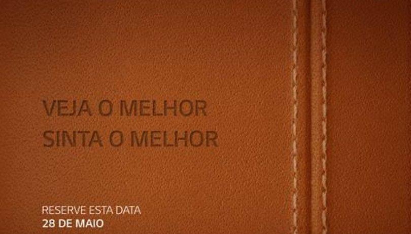 LG agenda evento para lançamento oficial do G4 no Brasil