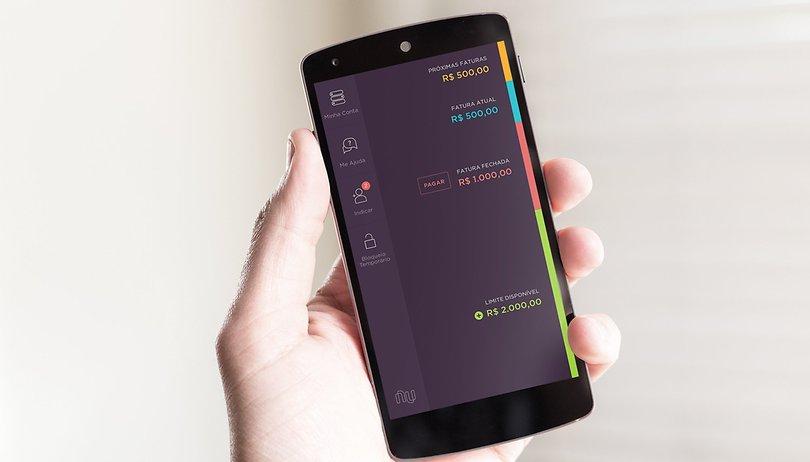 Além de cartão de crédito: Nubank agora tem conta digital